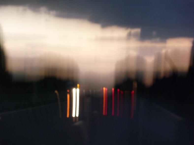 Traits de lumière