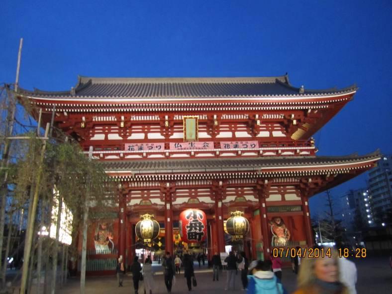 Temple Senso-ji