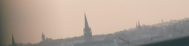 Caen, siljouette_2